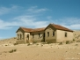 Lüderitz und Sperrgebiet